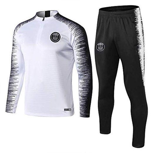Conjunto de chándal y pantalón de fútbol para Hombre de Regalo Conjunto