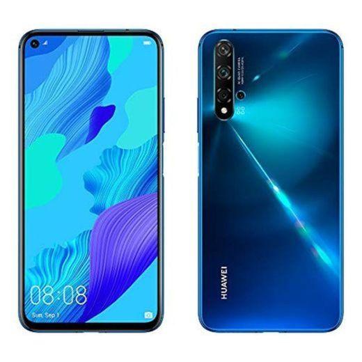Huawei Nova 5T, Smartphone