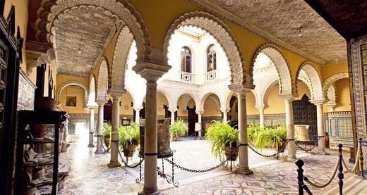 Palacio de Lebrija