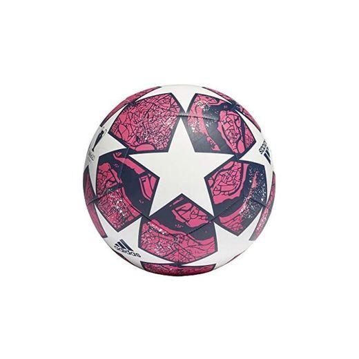 adidas Fin ist CLB Soccer Ball