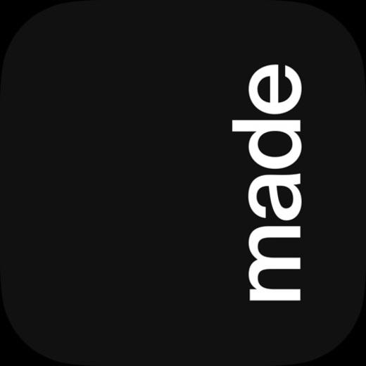 Made - Editor de Insta Stories