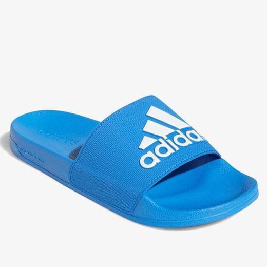 adidas Adilette Shower, Chanclas para Hombre, Azul