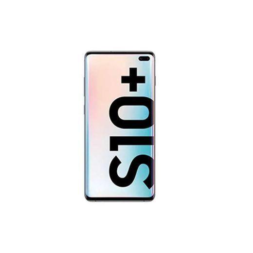 """Samsung Galaxy S10+ - Smartphone de 6.4"""" QHD+ Curved Dynamic AMOLED"""