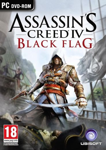 Assassin's Creed IV: Black Flag - Deluxe Edition