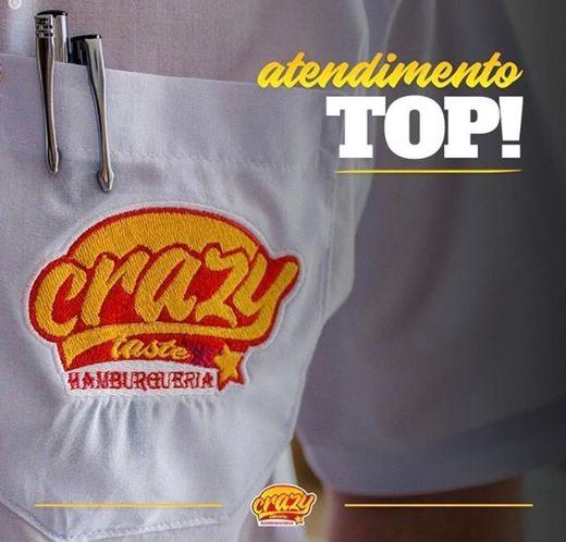 Crazy Taste - Mogi Guaçu