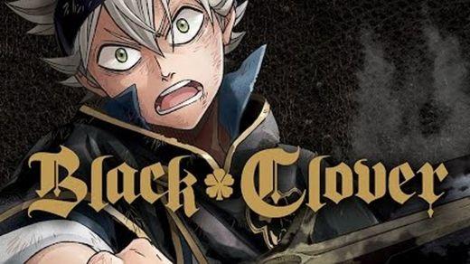 BLACK CLOVER - YouTube