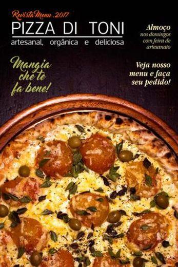 Toni Pizzaria