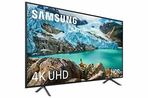 """Samsung UE75RU7105- Smart TV 2019 de 75"""" con Resolución 4K UHD, Ultra"""