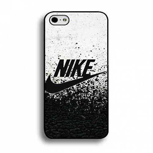 Just Do It Logo de Nike Protection hš¹lles, logo Cover for Apple