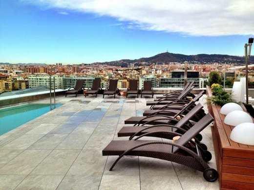 Hotel De Barcelona