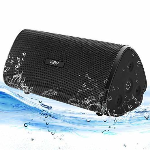 Altavoz 30W Portátil Bluetooth 4.2 AY