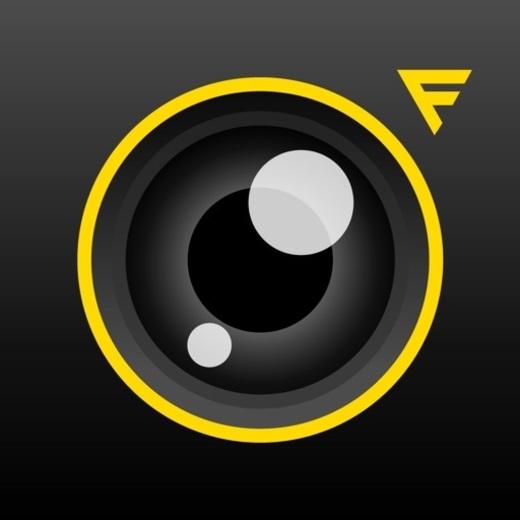 Filterra - Foto Editor