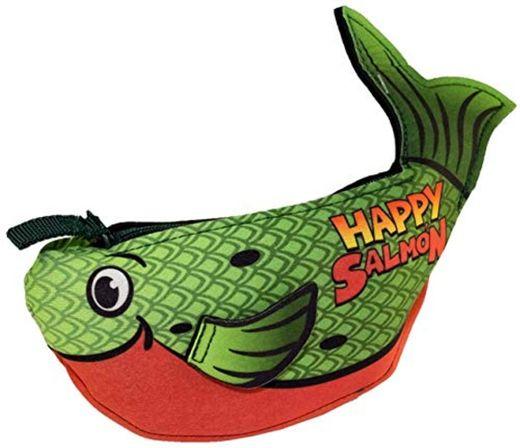 Mercurio Happy Salmon