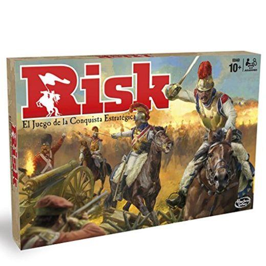 Hasbro Gaming - Risk