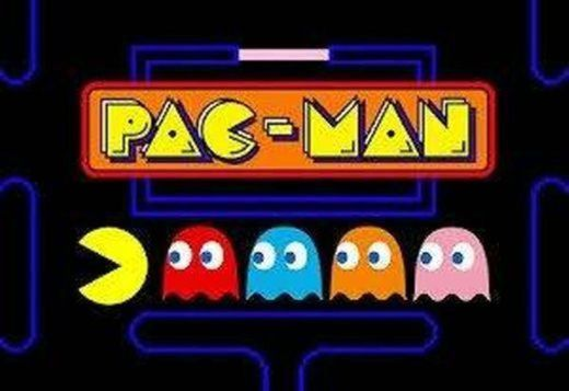 Not Pacman