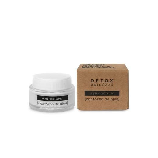 Contorno de Ojos Detox Skinfood precio