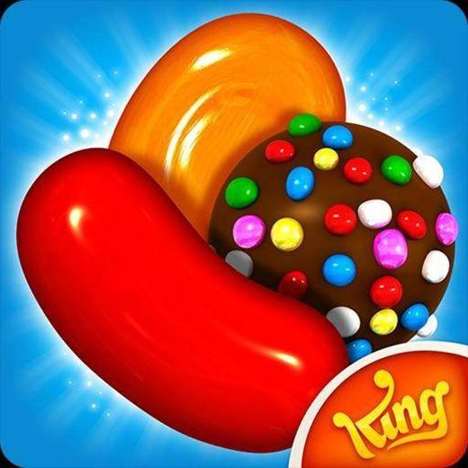 Candy Crush Saga💚