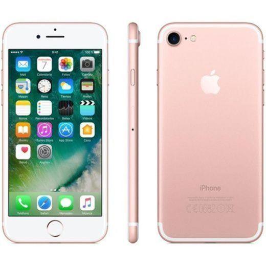 Apple iPhone 7 32GB Oro Rosa