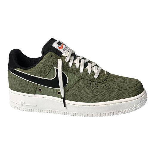 Tênis Nike na cor verde musgo!💚