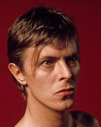 Poster David Bowie Grafiti Hecho a Mano