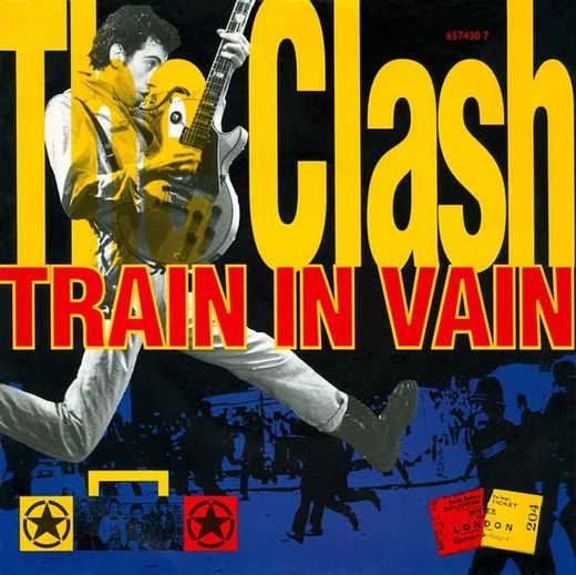 Train in Vain - Remastered