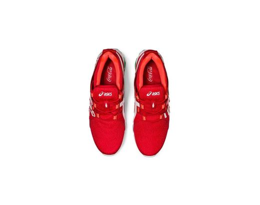 ASICS Tiger Gel-Quantum 90 Tokyo - Zapatillas deportivas para hombre 1023A062 600