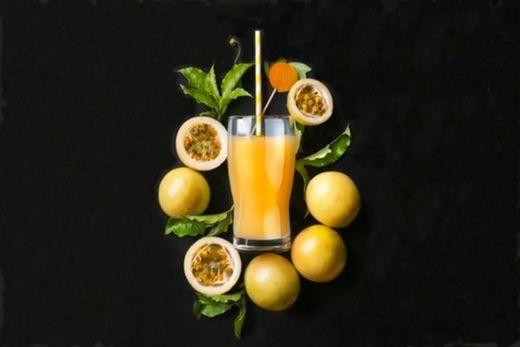 Chá Maracujá (Relaxante)