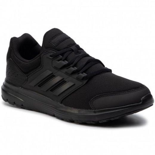 Adidas Sneakers, Zapatillas para Hombre, Negro