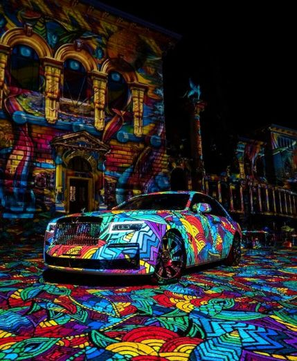 ZY Los Modelos de Rolls Royce Cullinan SUV Diecast Metal del Coche,