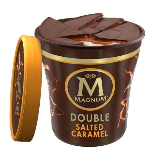 Magnum Double Caramel | Ola