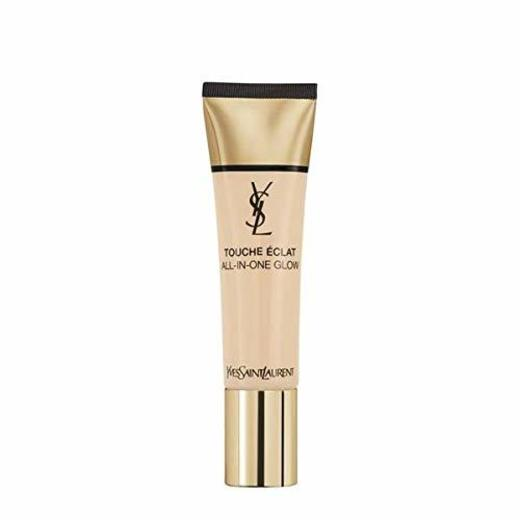 Yves Saint Laurent Touche Eclat All In One Glow Foundation SPF 23