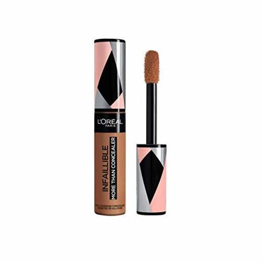 Infaillible More Than Concealer n.338 Miel