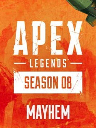 Apex Legends: Season 8
