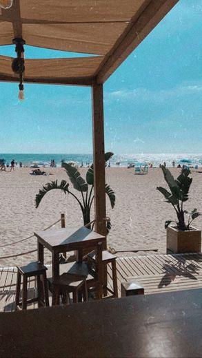 VAVÁ Playa La Barrosa