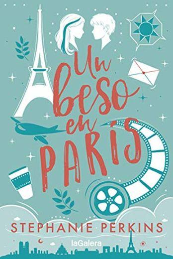 Un beso en París: 74