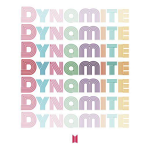 Dynamite - [Bts]