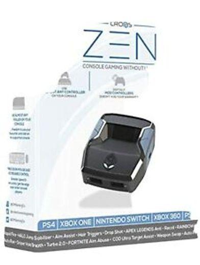 Cronus Zen Controller Emulator for Xbox, Playstation ... - Amazon.com