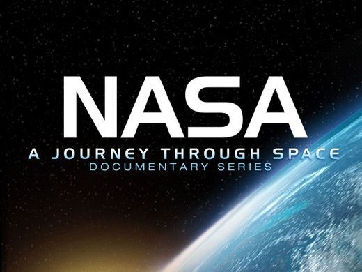 Watch NASA: A Journey Through Space   Prime Video