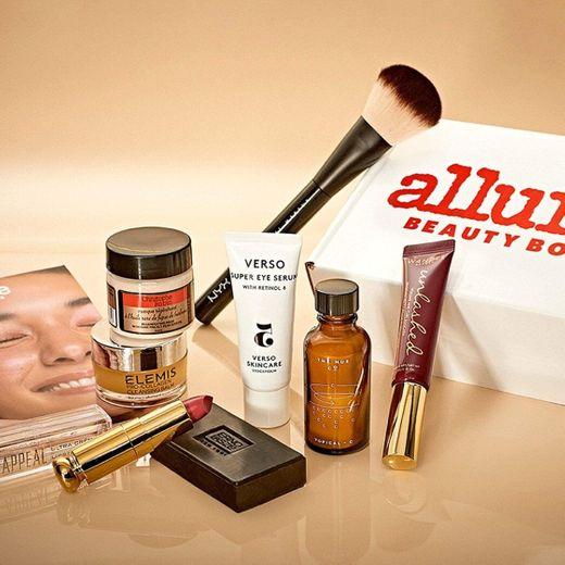 Allure Beauty Box - Luxury Beauty and Make Up ... - Amazon.com
