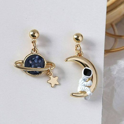 shiYsRL Earrings Stud Crystal Pearl Earring Set ... - Amazon.com