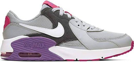Nike Air Max Fusion (gs) Grande Niños Casual ... - Amazon.com