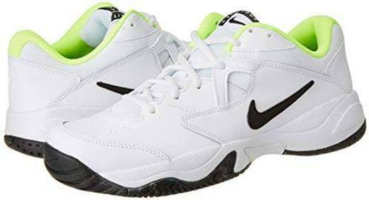 Nike Zapatillas Hombre Blanco Black Volt