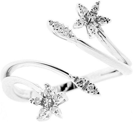 MOUNIER White Diamonds 10-ct