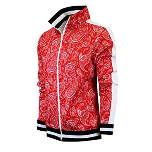 ScreENSHOT Sportswear Urbanwear F11092 red