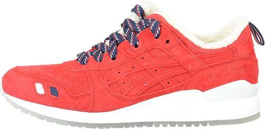 Moncler Stone Leather Fashion Sneaker B083QWWZ48