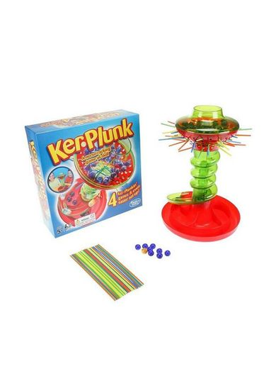Hasbro Kerplunk