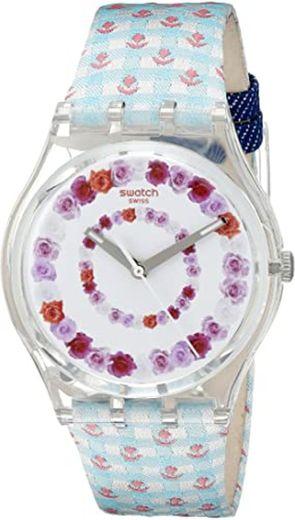 Swatch GZ291 Reloj