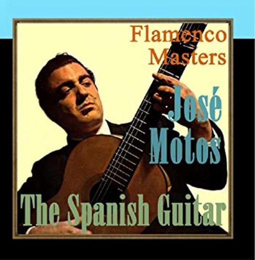 Spanish Guitar Flamenco Masters Motos