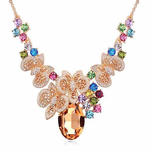 Collar luxury, ocean heart - Sears