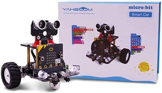 Yahboom BBC Micro Programable   B07FKYFD4W amazon